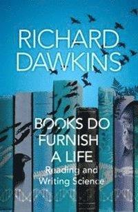 bokomslag Books do Furnish a Life