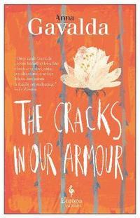 bokomslag Cracks In Our Armour