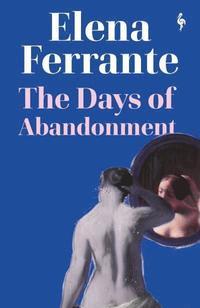 bokomslag The Days of Abandonment