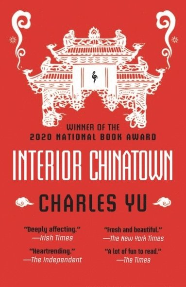 bokomslag Interior Chinatown