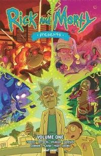 bokomslag Rick and Morty Presents