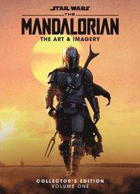 bokomslag Star Wars The Mandalorian: The Art &; Imagery Collector's Edition