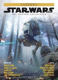 bokomslag Star Wars Insider: Fiction Collection Vol. 2