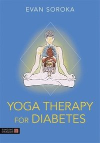 bokomslag Yoga Therapy for Diabetes