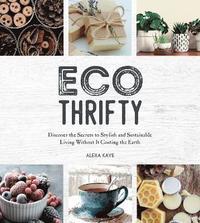 bokomslag Eco-Thrifty