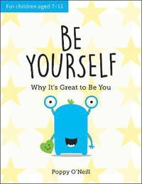 bokomslag Be Yourself