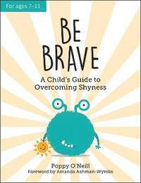 bokomslag Be Brave
