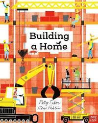 bokomslag Building a Home