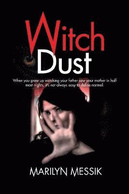 bokomslag Witch dust