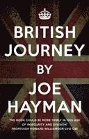 bokomslag British journey