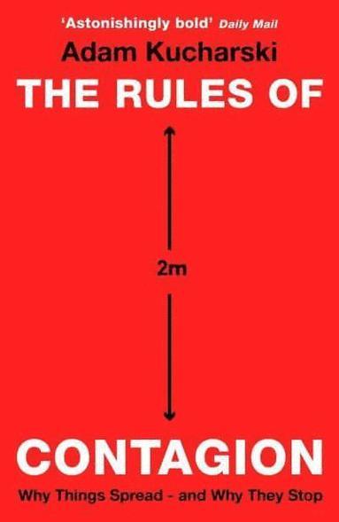 bokomslag The Rules of Contagion