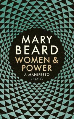 bokomslag Women & Power: A Manifesto