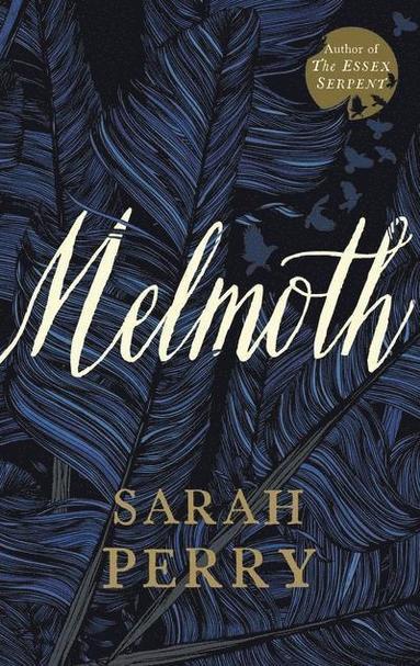 bokomslag Melmoth