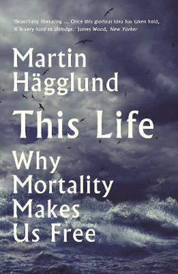 bokomslag This Life: Why Mortality Makes Us Free