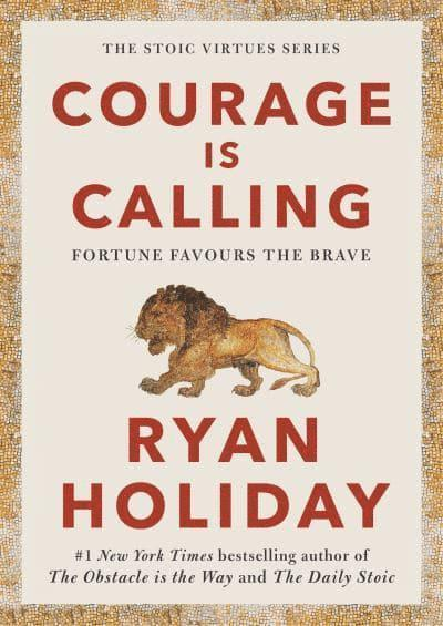 Courage Is Calling 1