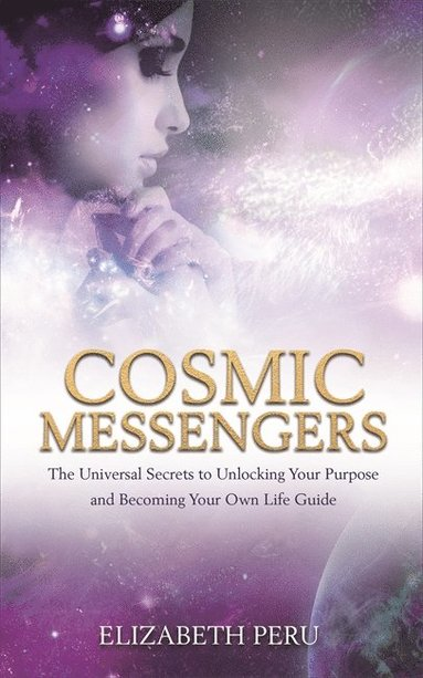 bokomslag Cosmic messengers - the universal secrets to unlocking your purpose and bec