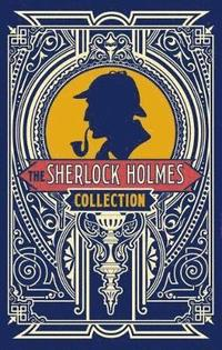 Sherlock holmes collection