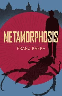 bokomslag Metamorphosis