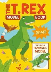 bokomslag The T. Rex Model Book