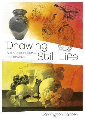 bokomslag Drawing Still Life