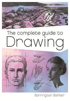 bokomslag The Complete Guide to Drawing