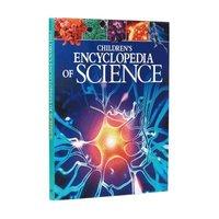 bokomslag Children's Encyclopedia of Science