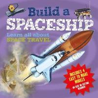 bokomslag Build a Spaceship