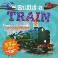 bokomslag Build a Train