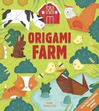 bokomslag Origami Farm