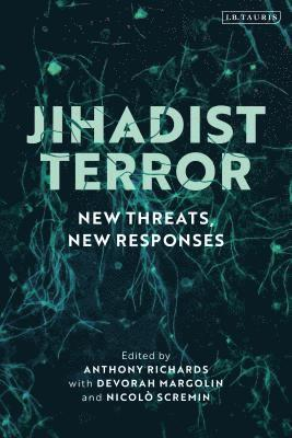 bokomslag Jihadist Terror: New Threats, New Responses