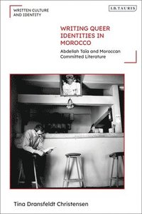 bokomslag Writing Queer Identities In Morocco