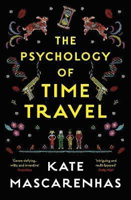 bokomslag The Psychology of Time Travel