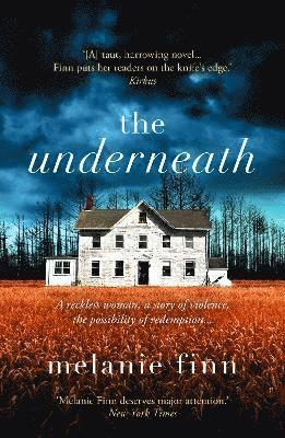 bokomslag The Underneath