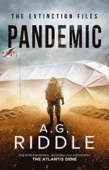 bokomslag Pandemic