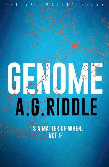 bokomslag Genome