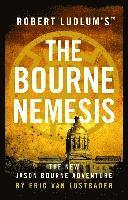 bokomslag Robert Ludlum's: The Bourne Nemesis