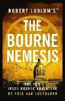 bokomslag Robert Ludlum's: The Bourne Nemesis
