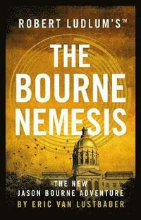 bokomslag Robert Ludlum's (TM) The Bourne Nemesis