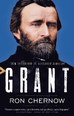 bokomslag Grant