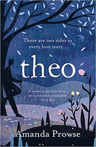 bokomslag Theo