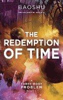 bokomslag The Redemption of Time