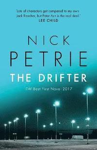 bokomslag The Drifter