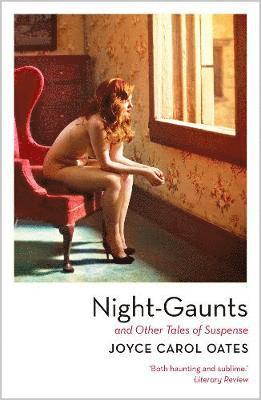 bokomslag Night-Gaunts and Other Tales of Suspense