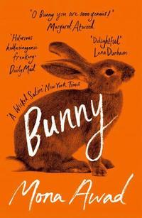 bokomslag Bunny