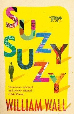 bokomslag Suzy Suzy