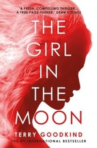 bokomslag The Girl in the Moon