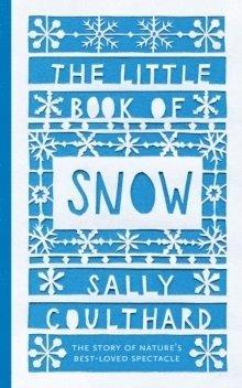 bokomslag The Little Book of Snow