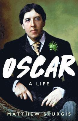 bokomslag Oscar: A Life