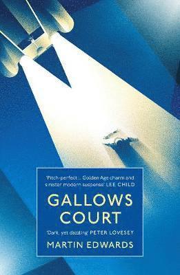 bokomslag Gallows Court