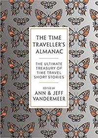 bokomslag The Time Traveller's Almanac